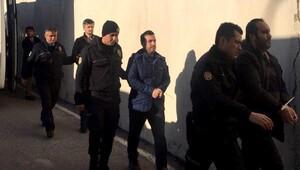 Sakaryada FETÖ soruşturmasında 19 polis adliyeye sevk edildi