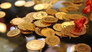 Altın fiyatları en son ne kadar oldu - İşte Çeyrek altın ve Cumhuriyet altın fiyatları