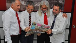'Beşiktaş'ın transfer ısrarı Antalyaspor'u vurdu'