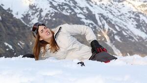 Kayaktan sakat dönmeyin