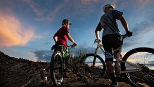 Bisikletle seyahat ederken teknolojiyi unutmayın