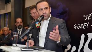 En kapsamlı Bedri Rahmi Eyüboğlu Sergisi, İzmirde açıldı
