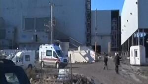 Kocaelinde fabrikada patlama: 1 ölü,15 yaralı