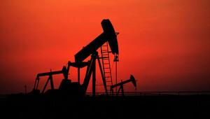 Brent petrol 56 doların üzerini test etti