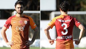 Galatasaray Ahmet Çalıkı borsaya bildirdi