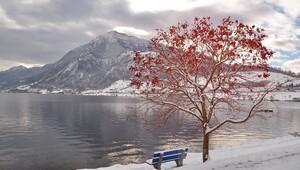 Kışın hafta sonu tatili için İstanbula yakın 10 yer