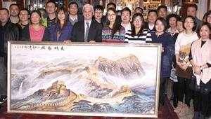 Çinden üç alım heyeti daha gelecek
