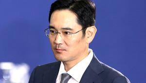 Samsungun veliahtından Güney Kore liderine suçlama