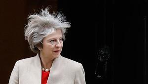 İngiltere Başbakanı Mayden Türkiye ve Rusyaya çağrı
