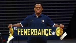 Fenerbahçe, Ali Muhammedin sözleşmesini uzattı
