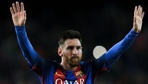Messi hakkında konuşan yönetici görevden alındı