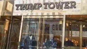Başkan'ın kulesinde