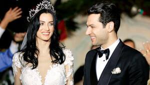 Murat Yıldırım ile İmane Elbani ikinci düğünü yapacak