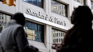 Fitch ve S&Pden not açıklamaları