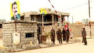 PKK Sincarda 9 üs daha kurdu iddiası