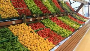 Bülent Tüfenkci: Sebze meyve piyasasında revizyon yıl ortasında