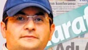 Kapatılan Taraf gazetesinin sahibi Başar Arslan FETÖden yakalama kararı