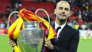UEFAdan Guardiolaya büyük şok
