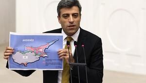 Meclis'te DEAŞ ve Kıbrıs kapışması