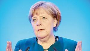 Almanya'da terörizme karşı yeni yasa tasarısı