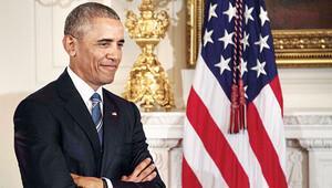 Obama'nın bilançosu