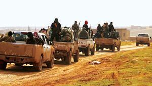 Suriye'de siyasi çözüm için müzakere trafiği hızlandı