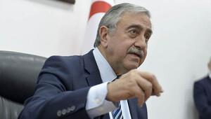 Akıncı: Kıbrıs çok açık ve net şekilde Türkiyenin güvencesinin devamını istiyor