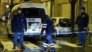 Terör operasyonunda 3 kişi gözaltına alındı