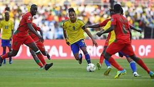 Afrika Uluslar Kupası 2 maçla başladı
