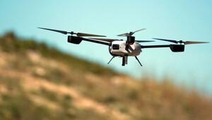 Dronelar hayatın her alanında