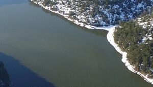 İstanbuldaki barajların doluluk oranı arttı