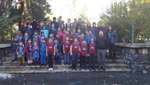 İstanbul Üniversitesi engelli öğrencilerle buluştu