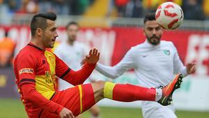 Göztepe-Denizlispor: 2-4