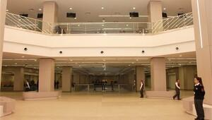 Türkiyenin ilk şehir hastanesi yarın açılıyor