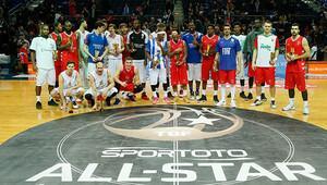 All-Star 2017de kazanan Asya oldu