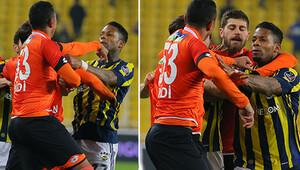 Fenerbahçe-Adanaspor maçında ortalık karıştı