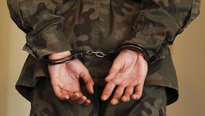KKTC'de 9 albay gözaltına alındı