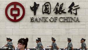 Bank of China Türkiyede faaliyet izni aldı