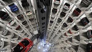 Döviz kurlarındaki artış otomobil satışlarını etkiledi