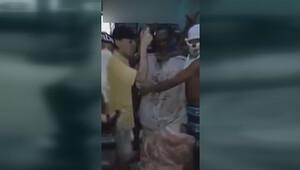 Brezilyada mahkumlar hapishane bekçisini rehin aldılar