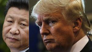 Çin Trumpa acımayacak