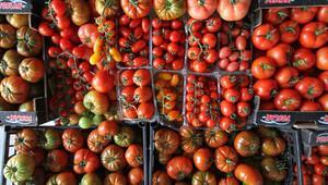 Türkiye 186 ülkeye tarımsal ürün satıyor
