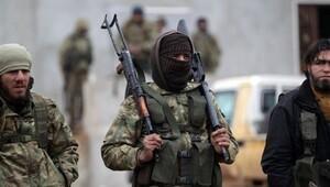 Reuters: Suriyeli muhalifler Astana görüşmelerine katılacak