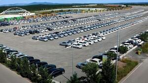 Otomotiv üretim ve ihracatına Made in Bursa imzası
