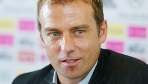 Hans Dieter Flick milli takımı bıraktı