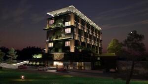 Hilton, Garden Inn Yalova'yı 2018 yılında açılacak