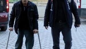 Lokantada 5 kişiyi rehin alınca tutuklandı