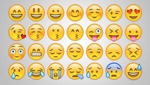 Gerçek anlamlarıyla 10 emoji