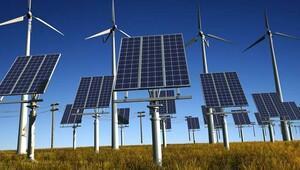 Suudilerden 10 gigavatlık yenilenebilir enerji atağı