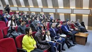 Engelli farkındalığı konferansı